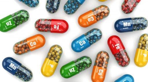 Bổ sung vitamin và khoáng chất bằng thuốc có thực sự cần thiết cho trẻ