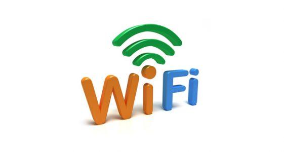 Tuyệt đối không kết nối wi-fi mà không được chủ nhân cho phép