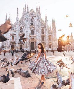 Rome - địa điểm đón năm mới tuyệt vời ở châu Âu.