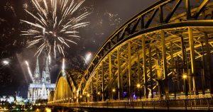 Munich, địa điểm đón năm mới lý tưởng của châu Âu