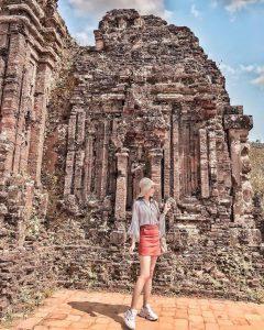 Không chỉ mang giá trị to lớn về văn hoá, tín ngưỡng, nơi đây còn là địa điểm du lịch hấp dẫn.