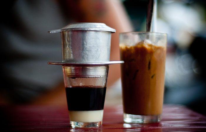 Đồ uống lâu đời Sài Gòn trở lại