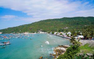 Đảo Hòn Sơn Kiên Giang.