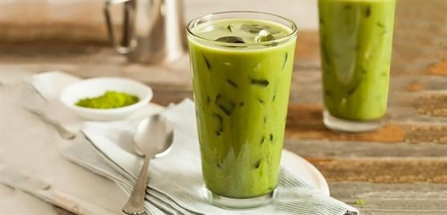 Giải nhiệt mà hè bằng trà thái dinh dưỡng
