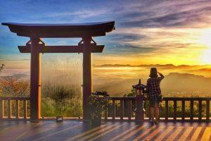 Khám phá vẻ đẹp tuyệt vời của 5 cổng trời ở Việt Nam