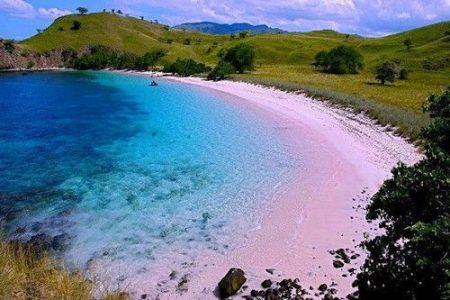 Bãi biển Tangsi
