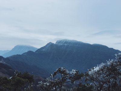 Núi Mẫu Sơn