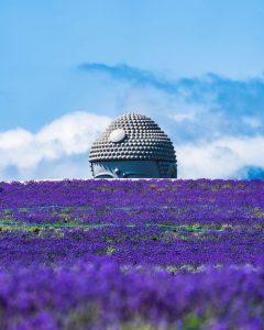 Tượng Atama Daibutsu, công trình ấn tượng ở Nhật Bản.