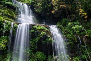 Núi Thiên Thai Trung Quốc là một ngọn núi ở gần thành phố Thai Châu, Chiết Giang.