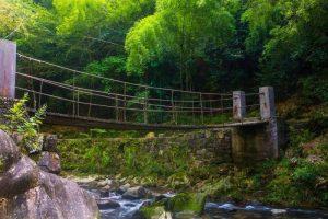 Hàng năm, nơi đây thu hút rất nhiều du khách đến thăm quan, chiêm ngưỡng vẻ đẹp kỳ ảo và hùng vỹ ở đây.