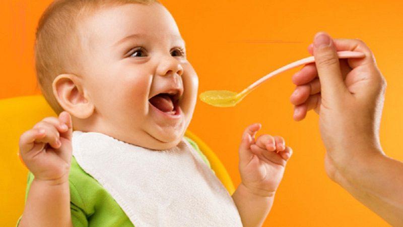 Những loại rau củ đầy đủ chất dinh dưỡng cho bé ăn dặm