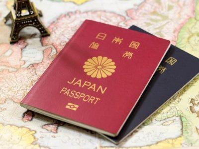 Xin Visa du lịch